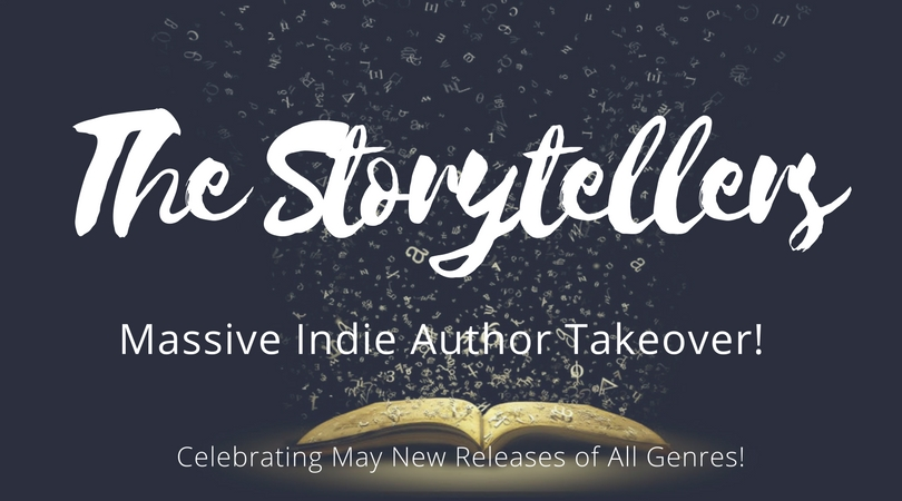 Storyteller Author Takeover on Headtalker