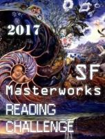 SF Masterworks Reading Challenge