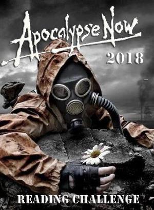 Apocalypse Now! 2018 Reading Challenge