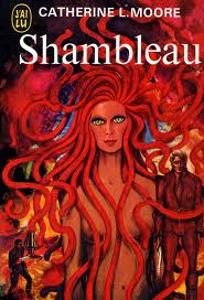 "Alan & Jeremy vs. Science Fiction: CL Moore's ""Shambleau"" with Cat Rambo & Diane Morrison"