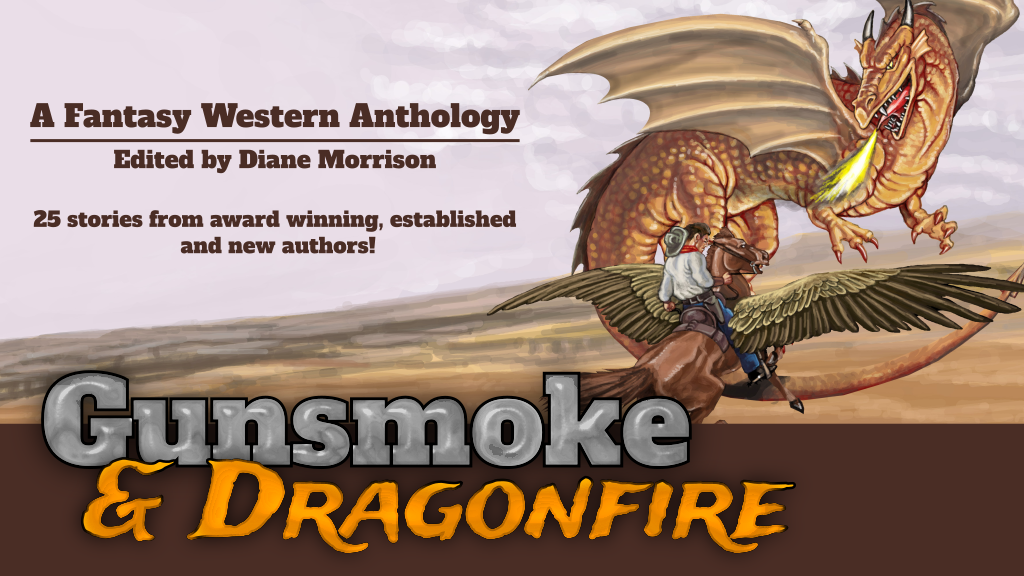 Gunsmoke & Dragonfire is Getting Attention