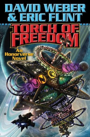 A True Chronological Reading of the Last 10 Honorverse Books, Part 2 @DavidWeberBooks