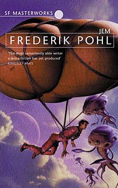 Book Review: Jem: The Making of a Utopia by Frederik Pohl