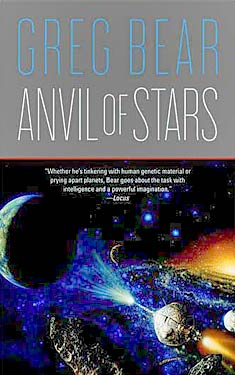 Book Review: Anvil of Stars by Greg Bear