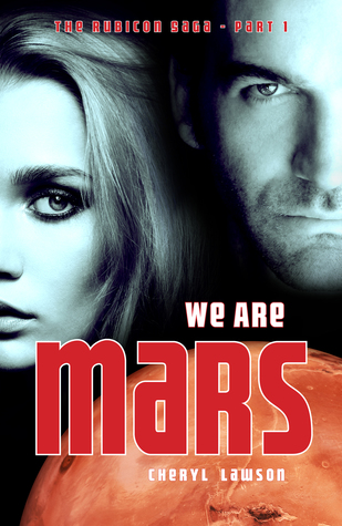 Book Review: We Are Mars by Cheryl Lawson